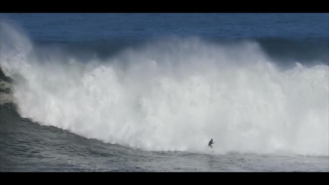 martin jeri surfing