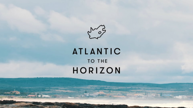 Atlantic To The Horizon