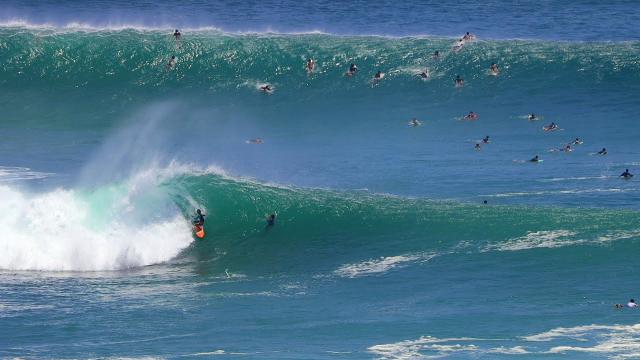 Was This The Best Session Of The Year? - Padang Padang, 12 September 2020