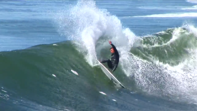Timmy Reyes in NorCal