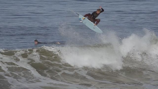 ALBUM SURFBOARDS - ERIC GEISELMAN
