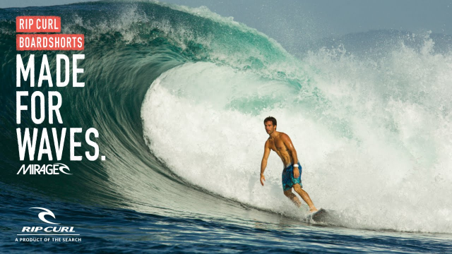 Hu'u Are You | Made For Waves by Rip Curl