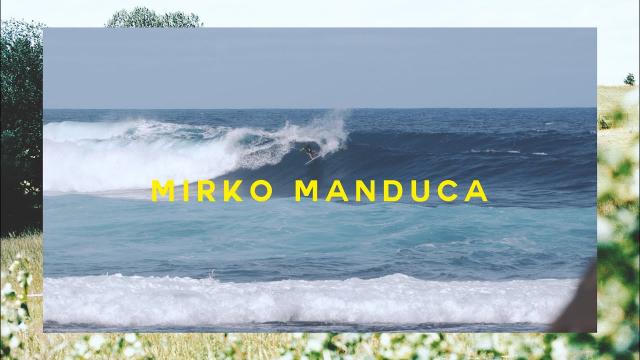 MIRKO MANDUCA