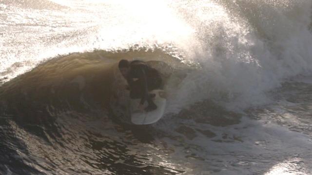Sterling Spencer // Pensacola Beach, FL // 01-26-15