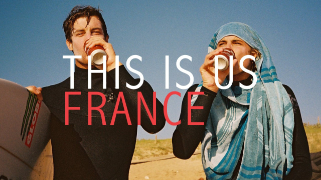 This Is Us // France