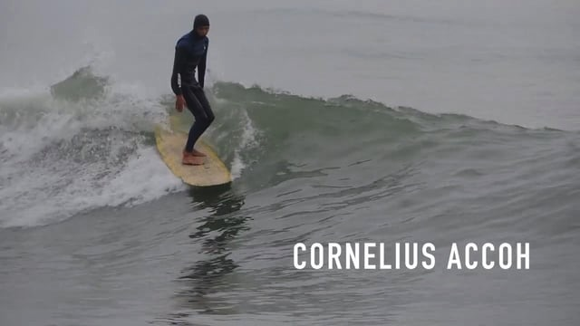 Grey - Cornelius Accoh