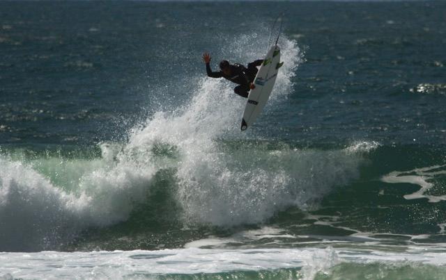 Q's Free Surf