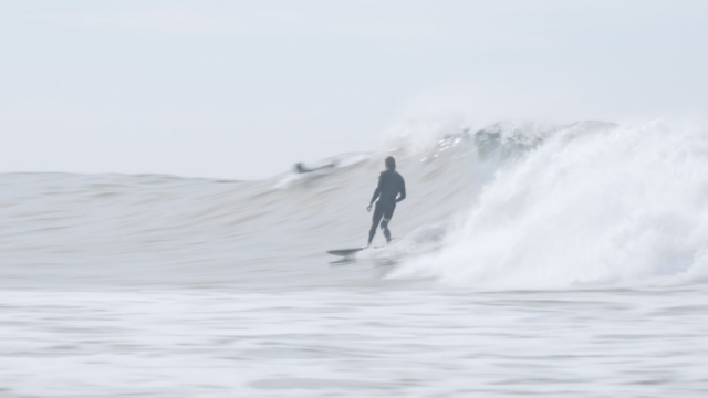 Finlette | Semi-Finless Surfing on the R-Series