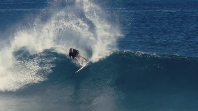 WEBSTER SURFBOARDS: ATOM MODEL