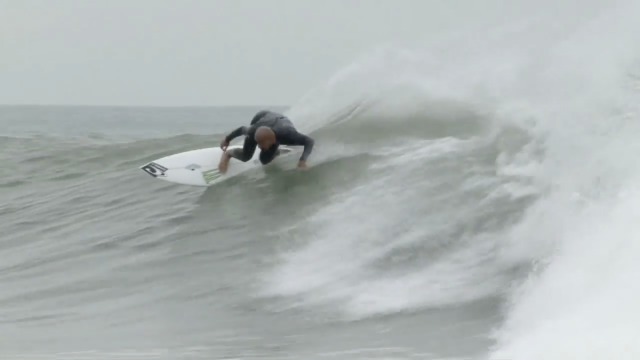 ONeill welcomes Bobby Martinez to the team