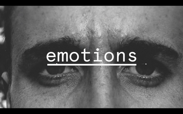 Andy Criere - Emotions