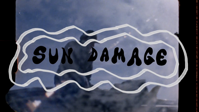 Sun Damage - FULL MOVIE