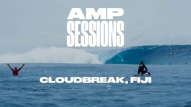 The Greatest Rides From Maxing Cloudbreak May 26th-27th, 2018