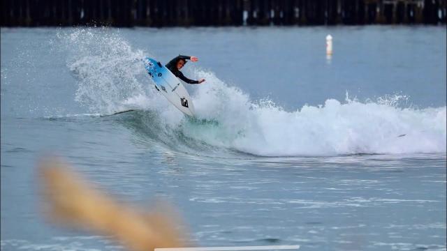 O'Neill Surf Team • Santa Cruz, CA