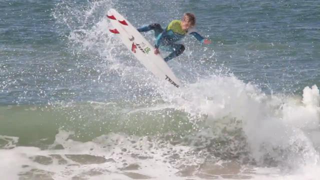 SURFING.tv: Evan + Kolohe + Luke