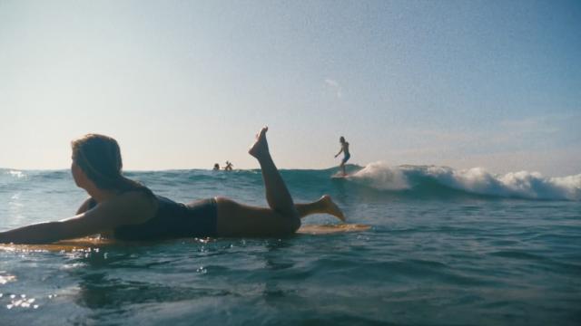 ZEN, SURF & MYS på SRI LANKA.