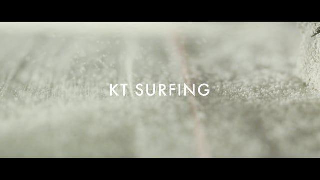 KT SURFBOARDS