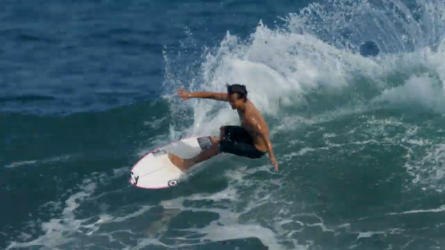 Jay Occy - A week in Bali's not so Wet Season.