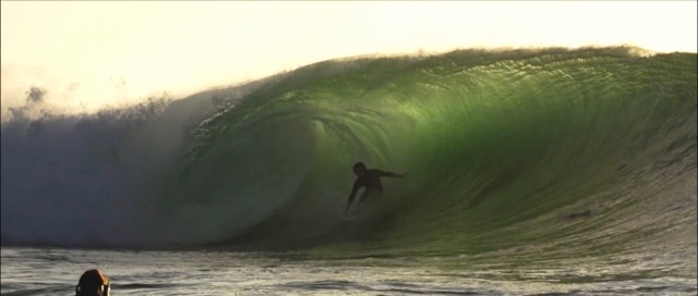 Surf Cinematography   From The Woods Productions
