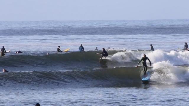 Happy International Surfing Day