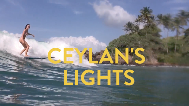 Ceylan's lights (short edit)