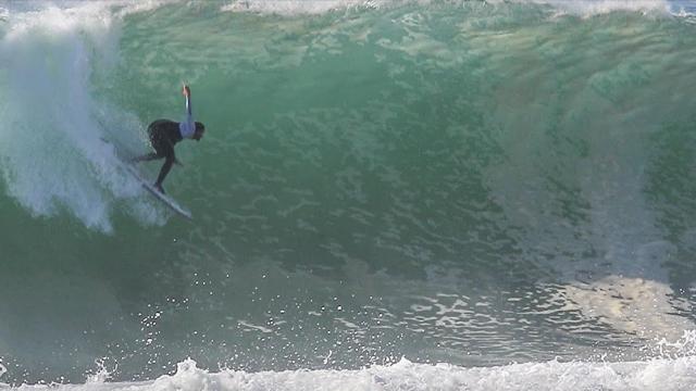 Surf Hossegor - 05/03/2019