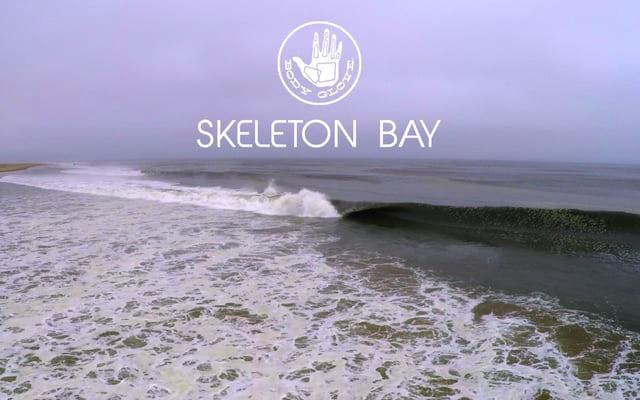 Body Glove // Skeleton Bay
