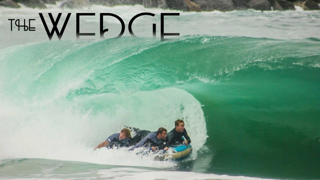 The Wedge | May 19th | 2016