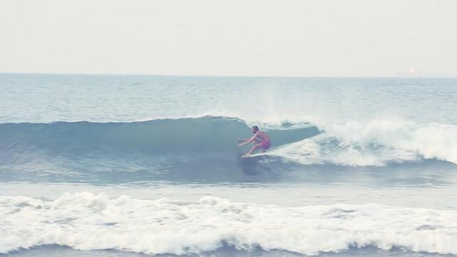 Surfakademins vinterhem i Sri Lanka