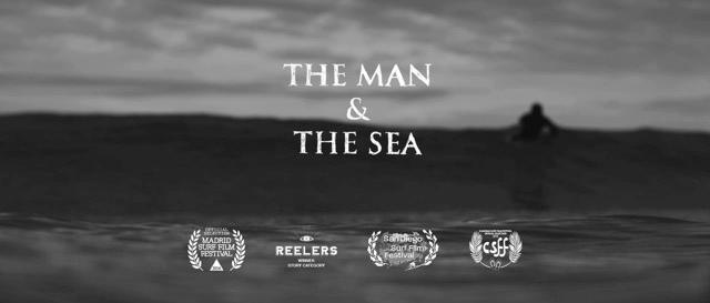 The man & the sea