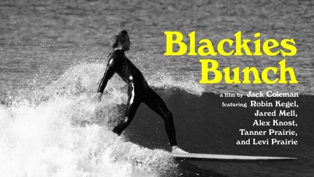 Blackies Bunch