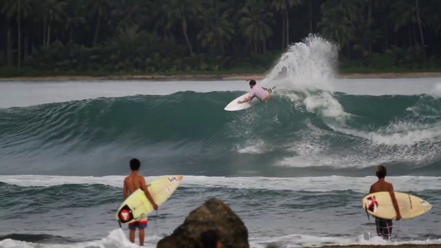 Marlon Klein surf NIAS 2019
