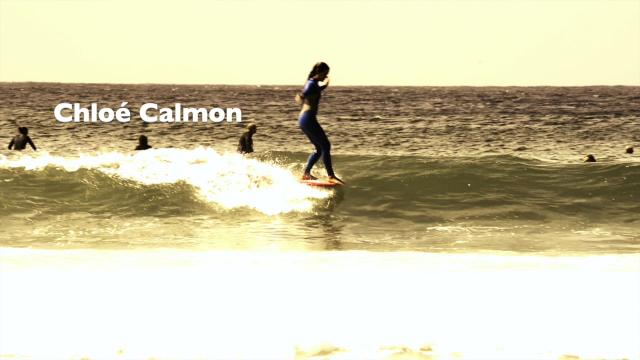 EP_04. Chloé Calmon. THE GALICIA SERIES