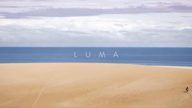 OAKLEY presents LUMA