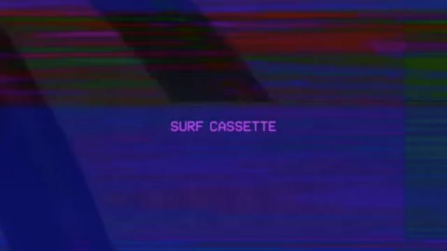 SURFCASSETTE 2