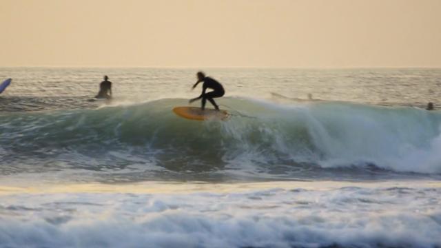Drew Meseck, Malibu