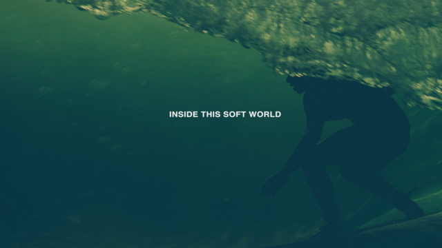 Inside This Soft World - Dave Rastovich x Nathan Oldfield