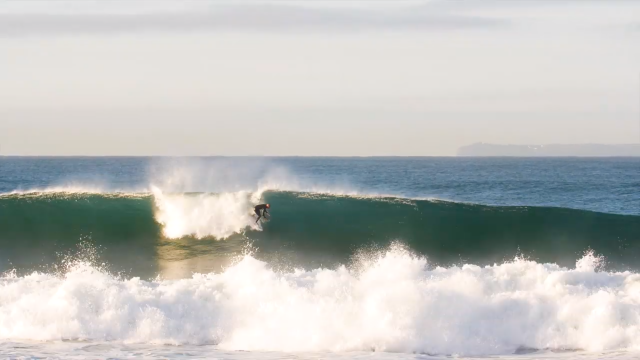Channel Islands Surfboards - Bobby Martinez Home Cookin'