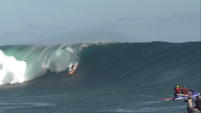 Dane G, Cloudbreak