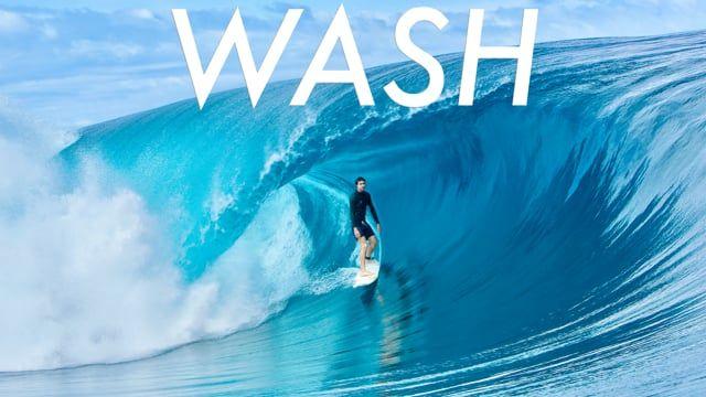 """""""WASH"""""""