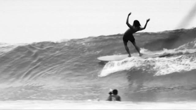 Salvaged - A Surf Film