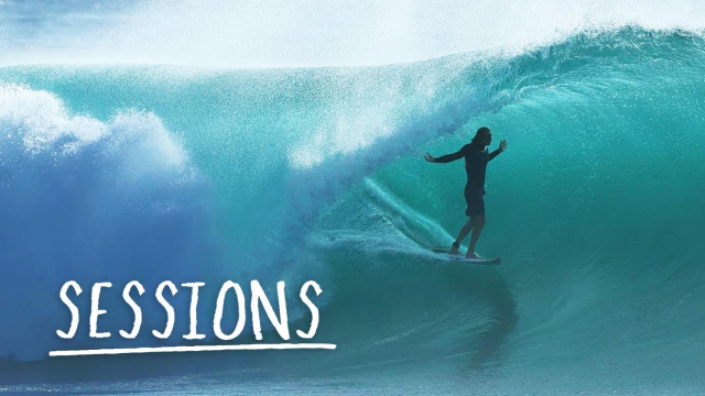 The Tubefest of Desert Point | Sessions