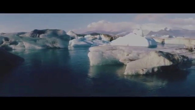 O'Neill Benelux explores Iceland