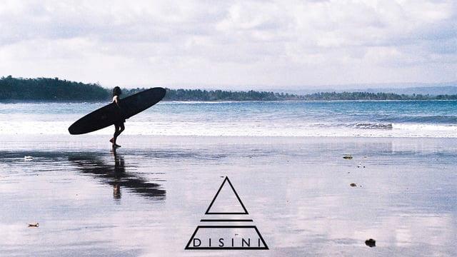 Disini - Indonesia | Husni Ridhwan