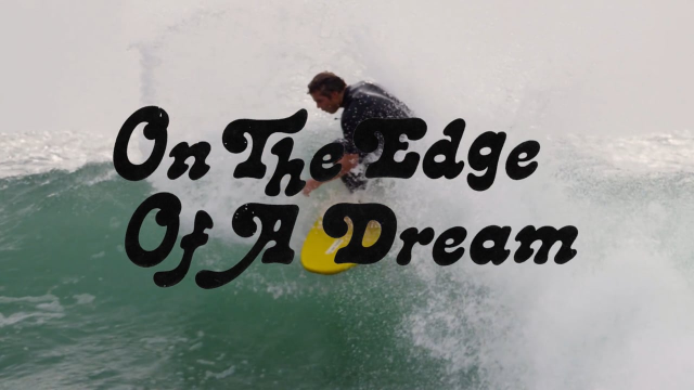 On The Edge Of A Dream (OFFICIAL SECOND TRAILER)