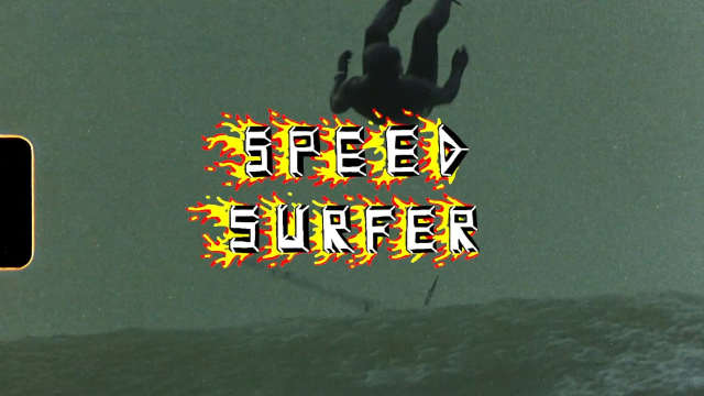 Speed Surfer