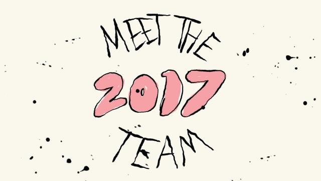 Meet the 2017 Billabong CT Team