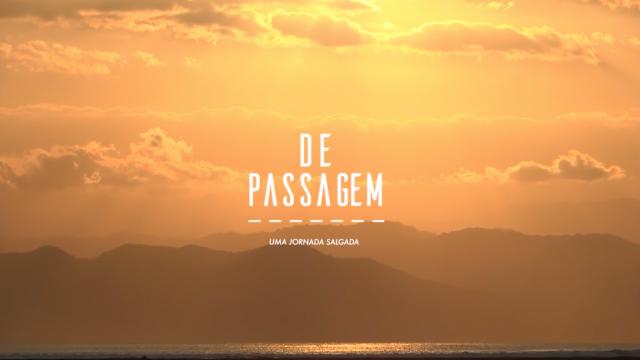 De Passagem | Episódio 3 | Lakey Peak - Sumbawa