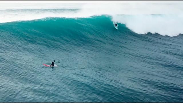 "2019 Surf Film PUERTO RICO, FLORIDA, GREAT LAKES ""SPONSORLESS"""