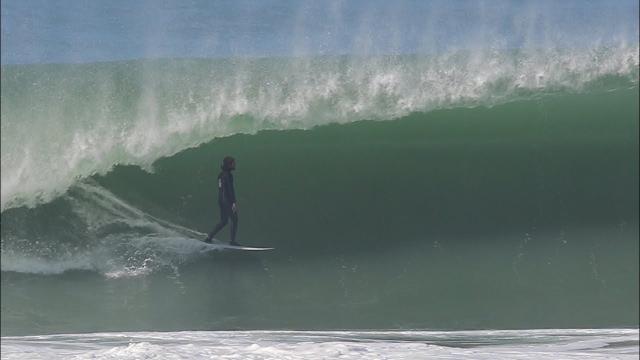 Surf Hossegor - 15/02/2019